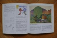 Bewegliche Bilder aus Holz / R. Ockeloen (Freies Geistesleben - 1996)