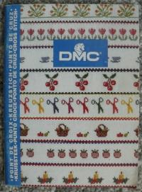 Kreuzstich - Muster  / DMC Nr. 11476-22