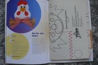 Kinderleichte Filzideen / Angelika Kipp (Topp - 2002)