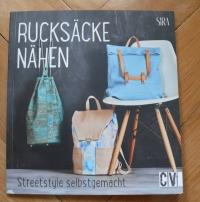Rucksäcke nähen / Sira (CV - 2017)