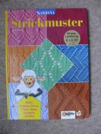 Strickmuster / Janne Graf (OZCreativ 2003)