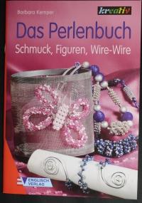 Das Perlenbuch (kreativ - 2002)
