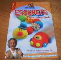 Essknete - Das Ideenbuch / Roland - Thomas (Topp - 2008)