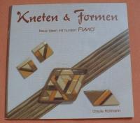 FIMO - Kneten & Formen / U. Hollmann (Thiemann - 1990)