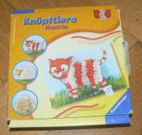 Knüpftiere / Ravensburger 2009 - Knüpfspass ab 6 Jahren
