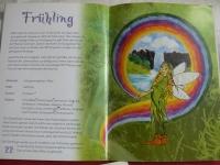 Magie der Farben / Scholz (vielseidig 2001)
