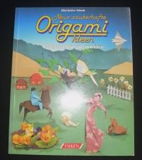 Neue zauberhafte Origami Ideen / Zülal Aytüre-Scheele (Falken - 1988)