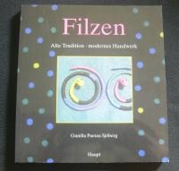 Filzen (Haupt Verlag - 2000)