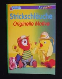 Strickschläuche / Dominique Saß (kreativ - 1996)