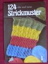 124 alte und neue Strickmuster / Topp 1986