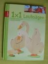 1x1 Laubsägen / Topp - 2010