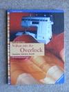 Nähen mit der Overlock / Ravensburger 2002