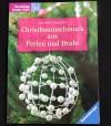 Christbaumschmuck aus Perlen & Draht (Ravensburger - 2001)
