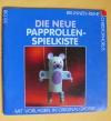 Die neue Papprollen-Spielkiste / Ingris Moras (Christophorus 1995)