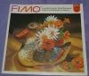 Fimo® leuchtend-bunte Modelliermasse (EFA)