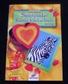 Samtpuder - Karten & Schachteln / Gudrun Hettinger (Christophorus - 2002)