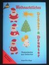 Weihnachtliches Drüber & Drunter / Angelika Kipp (Topp - 1998)