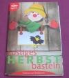 Lustiges Herbstbasteln / Pia Pedevilla (Topp - 2001)
