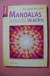 Mandalas in Acryl / Norbert Lösche (Topp - 2008)