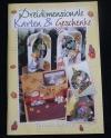Dreidimensionale Karten & Geschenke / Marsing (Bücherzauber - 2002)