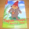 Papier-Tonis durchs Jahr / Angelika Kipp (Topp - 2004)