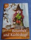 Besenhex' und Kürbiskopf (Topp - 2003) - Angela Ruhoff