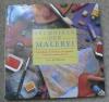 Techniken der Malerei / Ian Simpson (Könemann 1997)