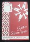 Werkheft 3 - Gefaltete Scherenschnitte (Pädagogischer Verlag ZH)