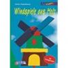 Windspiele aus Holz / nur VORLAGEN