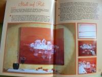 Wandel-Bilder in Acryl / Bedner (vielseidig - 2004)